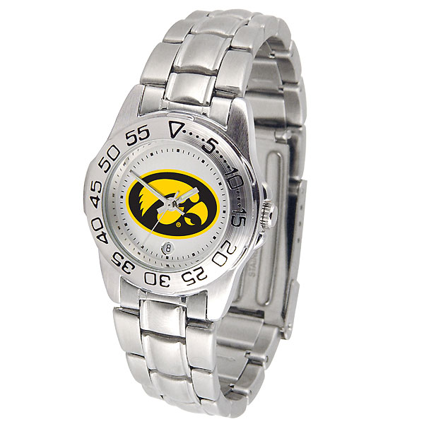Iowa Hawkeyes Women's Sports Watch