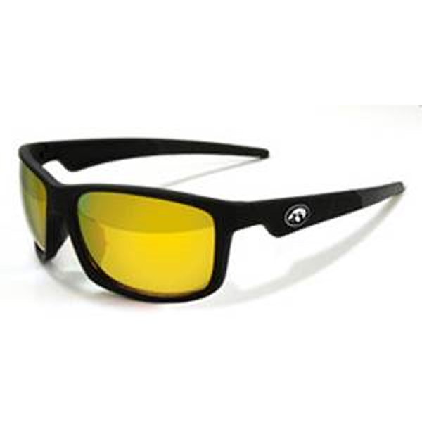 Iowa Hawkeyes Retro Sunglasses