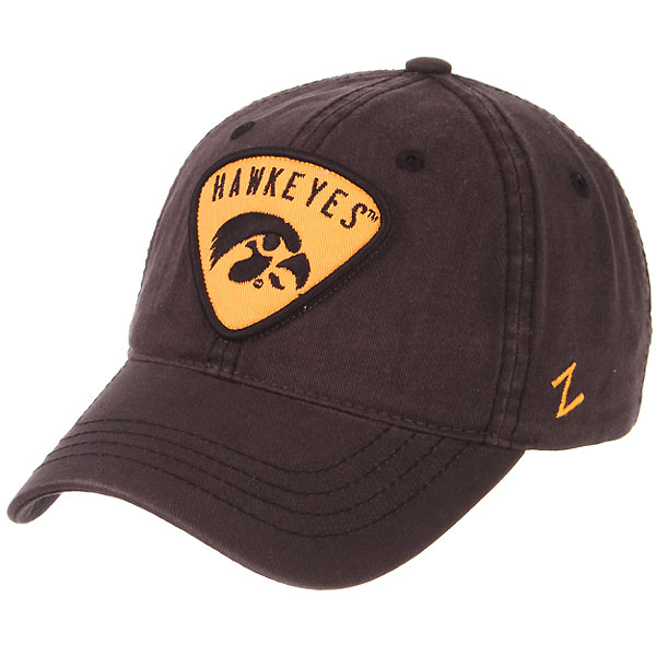 Iowa Hawkeyes Stummer Cap