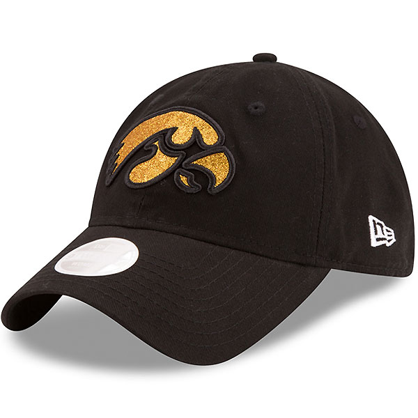 Iowa Hawkeyes Women's Glisten Cap