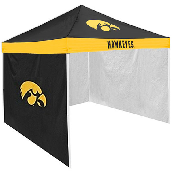 Iowa Hawkeyes Panels for Economy Tent