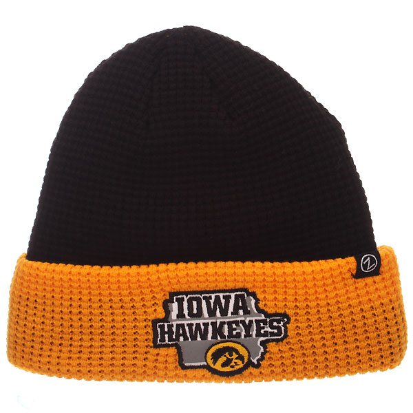 cca4c7d62d0 Iowa Hawkeyes Thermal Stocking Cap