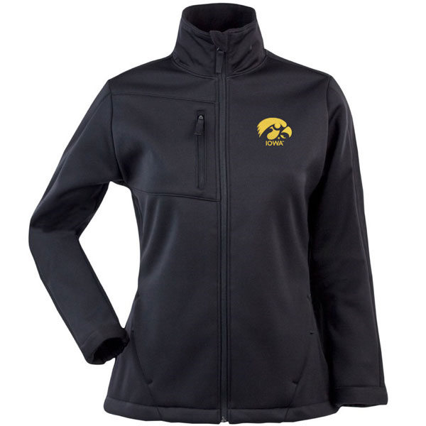 Iowa Hawkeyes Women's Traverse Jacket