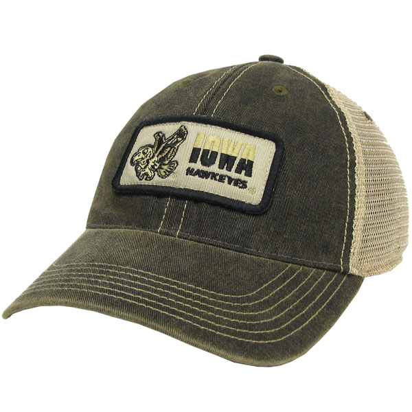Iowa Hawkeyes Trucker Hat