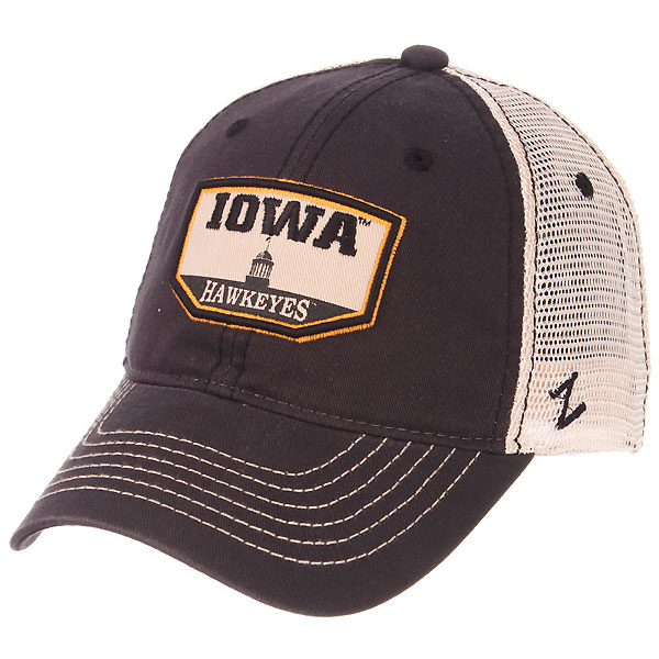 Iowa Hawkeyes Trademark Hat