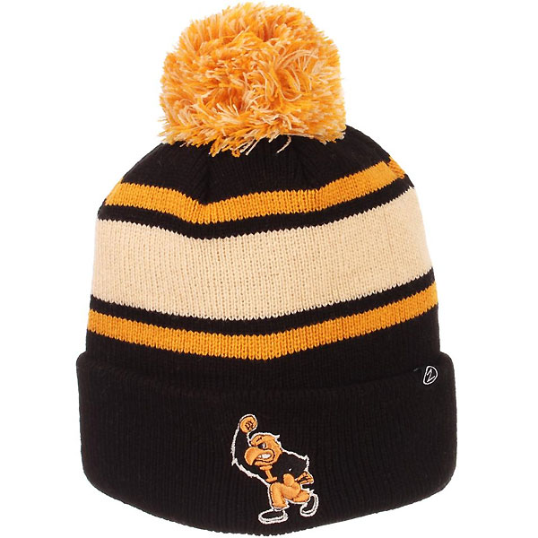 Iowa Hawkeyes Tradition Stocking Cap