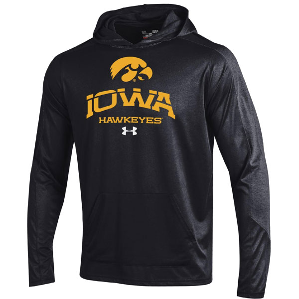 Iowa Hawkeyes Foundation Hoodie