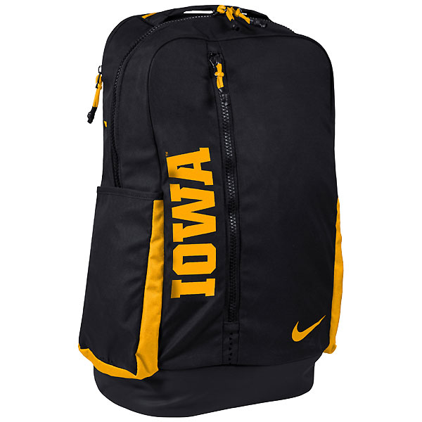 Iowa Hawkeyes Vapor Backpack