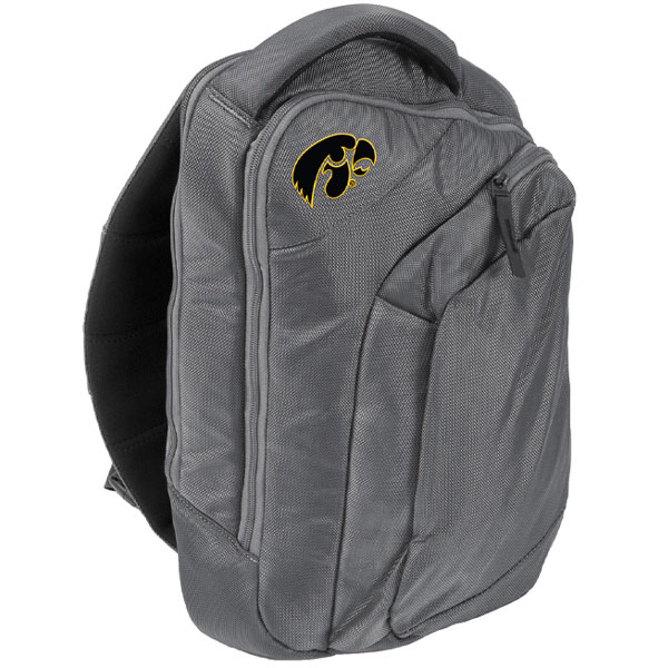 Iowa Hawkeyes Sling Pack