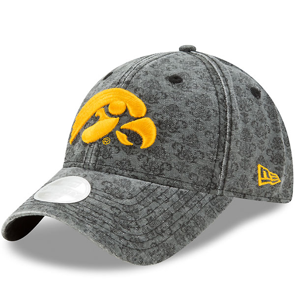 Iowa Hawkeyes Vintage Flair Cap