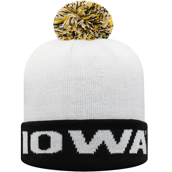 Iowa Hawkeyes Void Stocking Cap