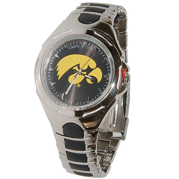 Iowa Hawkeyes Victory Watch