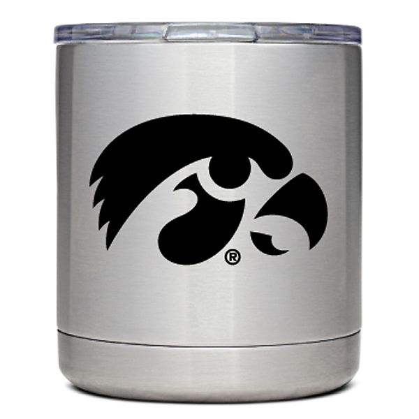 Iowa Hawkeyes 10 Oz. Yeti