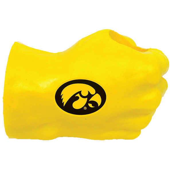 Iowa Hawkeyes Fan Fist