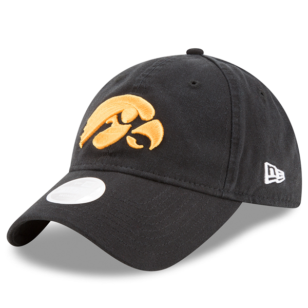 Iowa Hawkeyes Logo Hat
