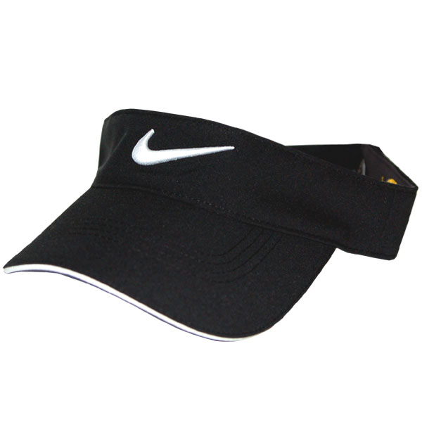 Iowa Hawkeyes Tech Visor