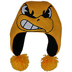 Iowa Hawkeyes Youth Herky Knit Hat