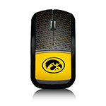 Iowa Hawkeyes Wireless Mouse
