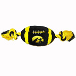 Iowa Hawkeyes Football Toy
