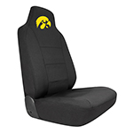 Iowa Hawkeyes Seat Cover