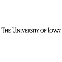 "Iowa Hawkeyes ""University of Iowa"" Decal"