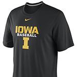 Iowa Hawkeyes Team Issue Tee