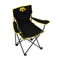 Iowa Hawkeyes Youth Chair