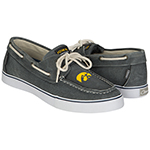 Iowa Hawkeyes Navigator Loafers