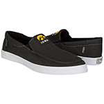 Iowa Hawkeyes Scooner Loafers