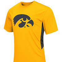 Iowa Hawkeyes Lift Tee