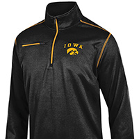 Iowa Hawkeyes Innovative Fleece Jacket