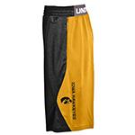 Iowa Hawkeyes Halfback Shorts