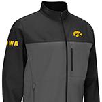 Iowa Hawkeyes Yukon II Jacket