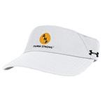 Iowa Hawkeyes ANF Visor-White