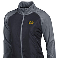 Iowa Hawkeyes Women's Pulse Jacket