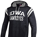 Iowa Hawkeyes Academic Hoody