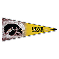 Iowa Hawkeyes Coat Rack