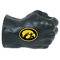 Iowa Hawkeyes Fan Fist