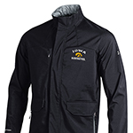 Iowa Hawkeyes Softshell Jacket