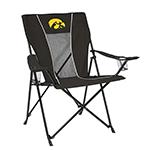 Iowa Hawkeyes Gametime Chair