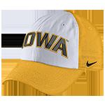 Iowa Hawkeyes Heritage Wordmark Cap
