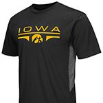 Iowa Hawkeyes Launch Tee