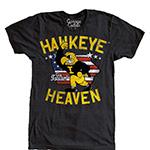 Iowa Hawkeyes Hawk Heaven Tee