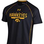 Iowa Hawkeyes SMU Tee