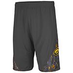 Iowa Hawkeyes Cutter Shorts