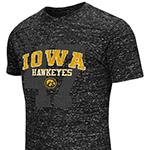 Iowa Hawkeyes Conquest Tee