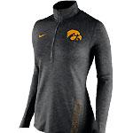 Iowa Hawkeyes Women's Stadium Element Jacket