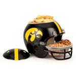 Iowa Hawkeyes Snack Helmet