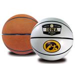 Iowa Hawkeyes Signature Basketball