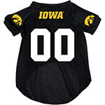 Iowa Hawkeyes Pet Jersey